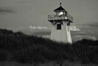 Covehead Photograph - Covehead Harbour by Chris Miner