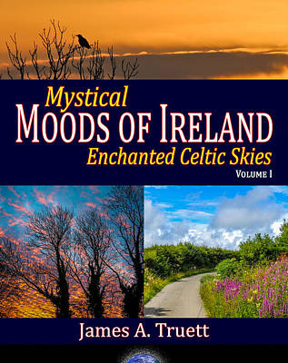 Photograph - Cover Of Vol. 1 - Mystical Moods Of Ireland by James Truett