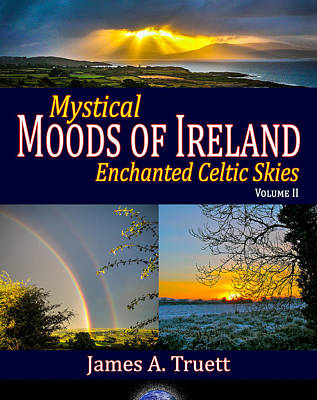 Photograph - Cover Of Vol. 2 - Mystical Moods Of Ireland by James Truett