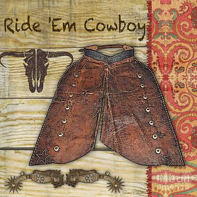 Cowboy-jp2513 Original