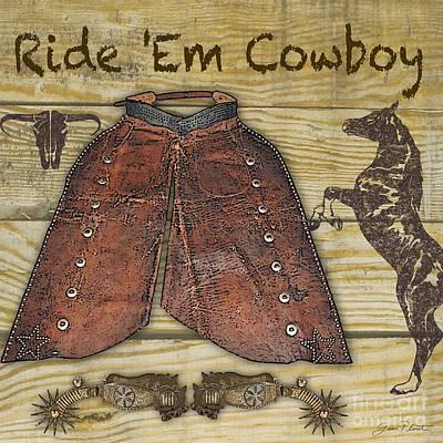 Cowboy-jp2522 Original