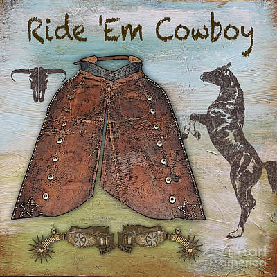 Cowboy-jp2530 Original