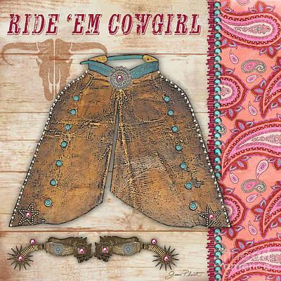 Cowgirl-jp2534 Original
