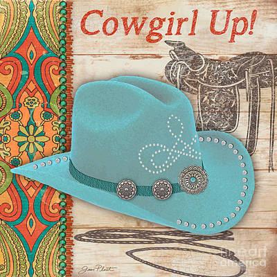 Cowgirl-jp2540 Original