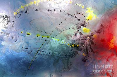 Cpo-7a Art Print by Petros Yiannakas