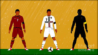 CR7 Original by Adeyinka Oyelade