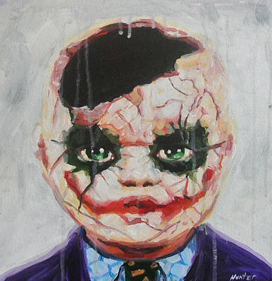 Crack Joker Original