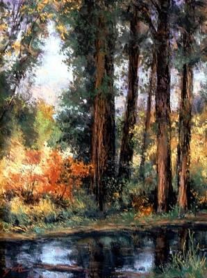 Creekside No 2 Original