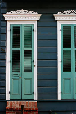 Photograph - Creole Cottage by Heather Green