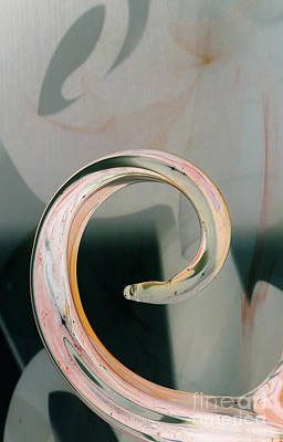 Photograph - Crescent Turn by Joy Angeloff