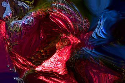 Digital Art - Crespace by Richard Thomas