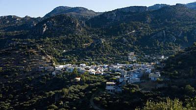 Beastie Boys - Cretan village by Christoffer Karlsson