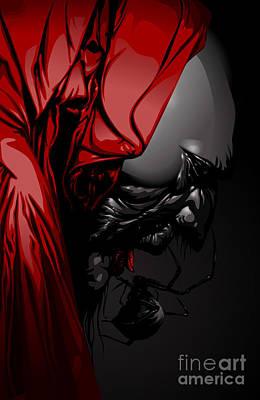 Crimson King Original