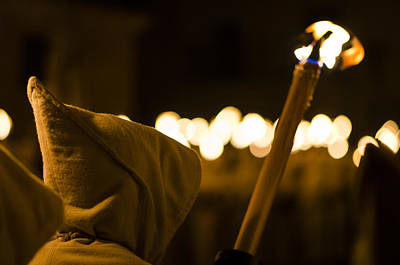 Photograph - Cristo De La Buena Muerte II by Pablo Lopez