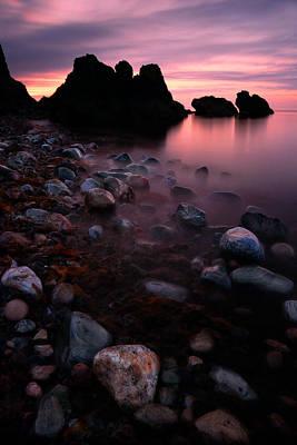Photograph - Cromarty Sunrise by Gavin Macrae
