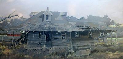 Cromwell House Original