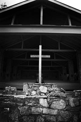 Photograph - Cross 2 by Kelly Hazel