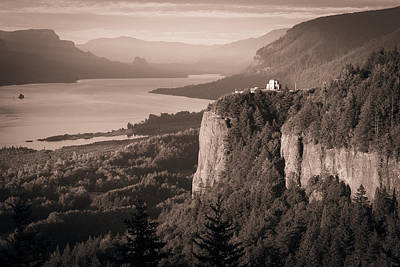 Photograph - Crown Point II by Scott Rackers
