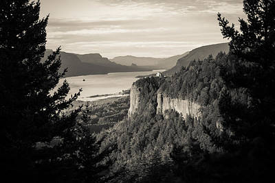 Photograph - Crown Point by Scott Rackers