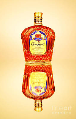 Photograph - Crown Royal 2 by Glenn Gordon