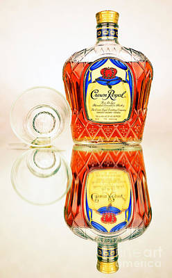Photograph - Crown Royal 3 by Glenn Gordon