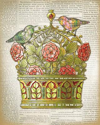 Crowning Glory-d Original