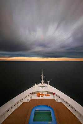 Photograph - Cruising The Baltic Mg2212 by David Orias