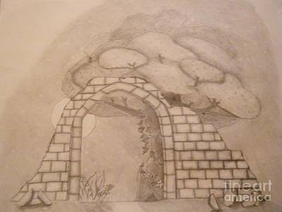 Crumbling Drawings