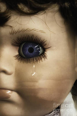 Cry Baby Photograph - Cry by Margie Hurwich
