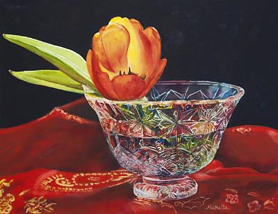 Crystal Tulip Original