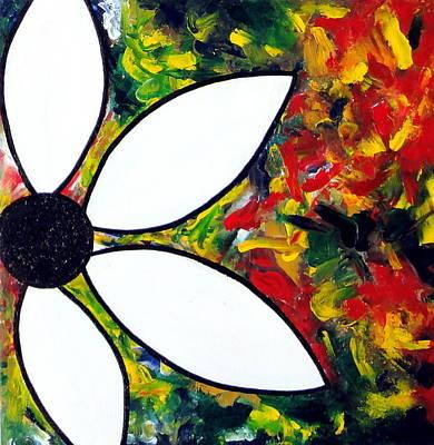 Painting - Cuatro by Tanya Anurag