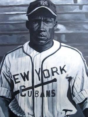 Cuban Minnie Print by Paul Smutylo