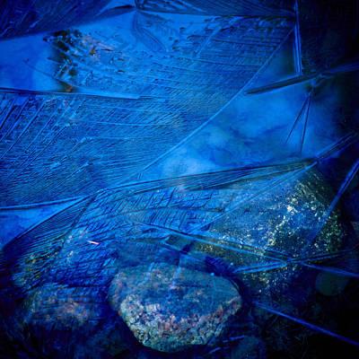 Jouko Lehto Rights Managed Images - Cubistic nature Royalty-Free Image by Jouko Lehto