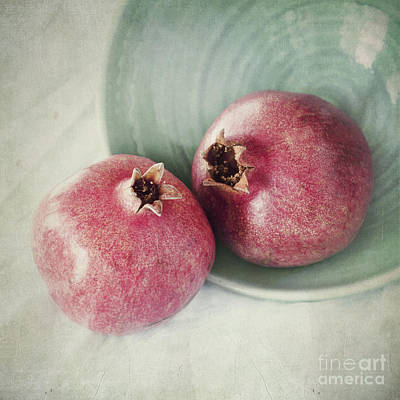 Food And Beverage Royalty-Free and Rights-Managed Images - Cuddling by Priska Wettstein