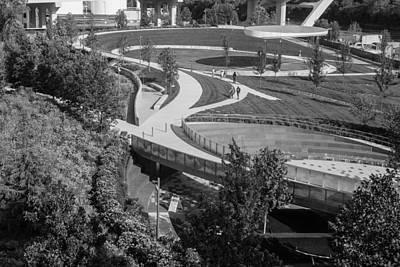 Photograph - Cumberland City Park by Robert Hebert