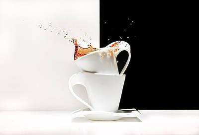 Cups Original by Ivan Vukelic