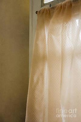 Curtains Art Print by Margie Hurwich