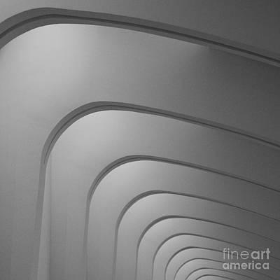 Photograph - Curve by Ryan Heffron