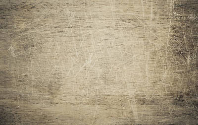 Background Photograph - Cutting Board Background by Brandon Bourdages