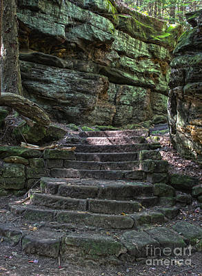 Photograph - Cuyahoga Valley National Park by Jeannette Hunt