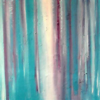 Painting - Cy Lantyca 10 by Cyryn Fyrcyd