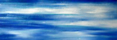 Painting - Cy Lantyca 8 by Cyryn Fyrcyd
