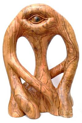 Sculpture - Cyclops by Eric Kempson