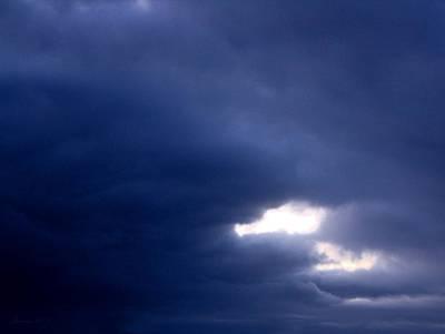 Photograph - Cyclops Sky by Amanda Holmes Tzafrir