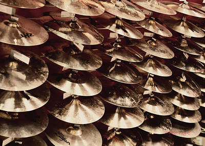 Photograph - Cymbalogy by Paulette B Wright