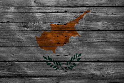 Cyprus Photograph - Cyprus by Joe Hamilton