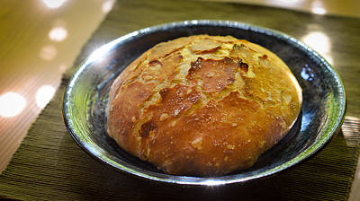 Photograph - Daily Bread by Ronda Broatch