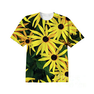 Photograph - Daisy Tee by Bill Thomson