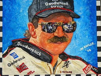 Dale Earnhardt Original