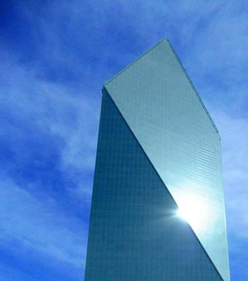 Photograph - Dallas by Philip Rispin